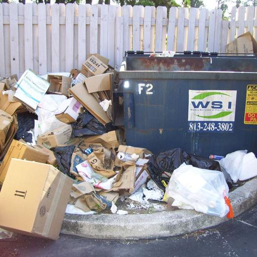 Bulk Trash Removal new
