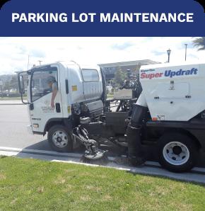 parkinglot maint1